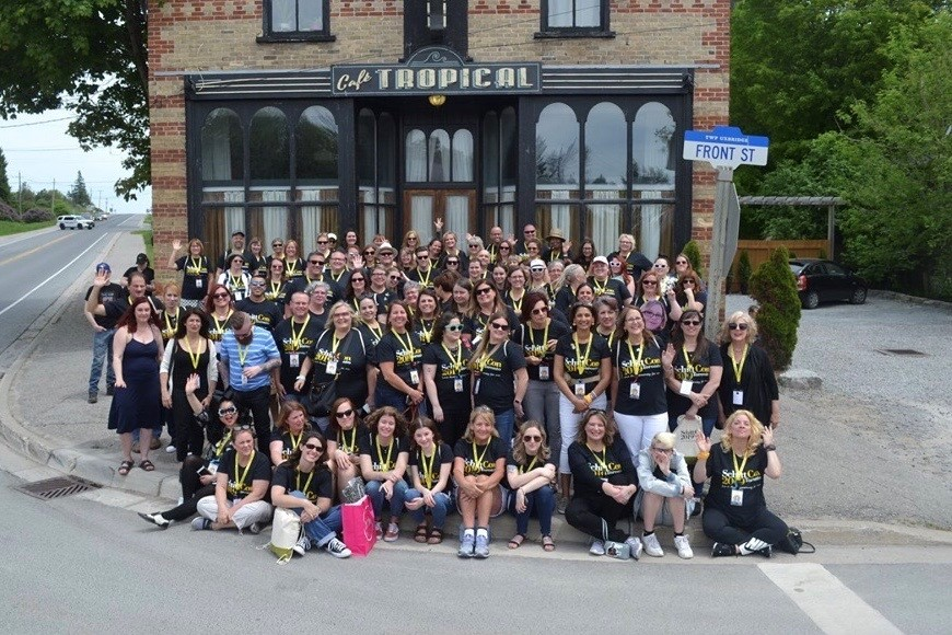 schittcon group picture 5