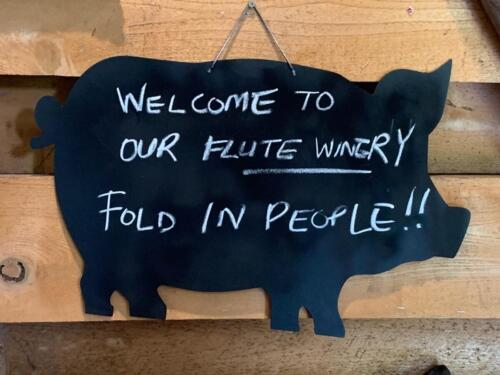 Flute Winery